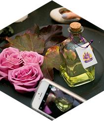 """Jimmy Boyd: """"El perfume es una emoción, para obtener la esencia hay que dejar de pensar"""""""