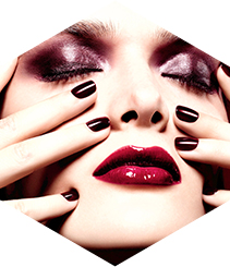 Rouge Noir de Chanel cumple 20 años