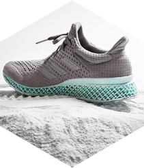 Adidas amb els oceans