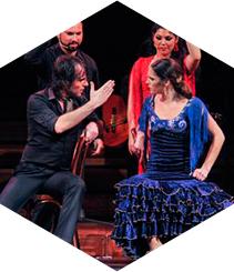 Ópera y Flamenco Barcelona