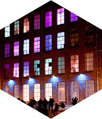 La fàbrica dels Reis mags obre les seves portes per Nadal