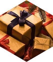 Detalls per a regalar al Nadal