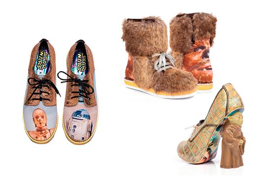 zapatosstarwars
