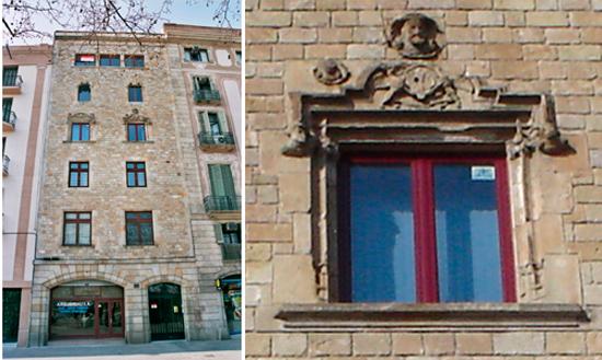 Cervantes y el quijote en barcelona passeig de gr cia - Casa del libro barcelona passeig de gracia ...