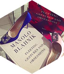 Manolo blahnik presenta su libro en barcelona passeig de gr cia - Casa del libro barcelona passeig de gracia ...
