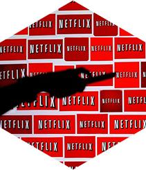 La biblioteca secreta de Netflix