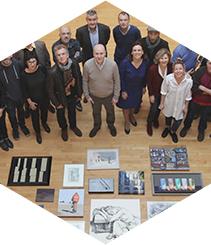 Nice Things i l'art, junts en la investigació del càncer infantil