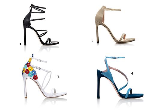 sandaliasWZ1 STUART WEITZMAN, ZAPATOS DE OSCARS, ZAPATOS MADE IN SPAIN