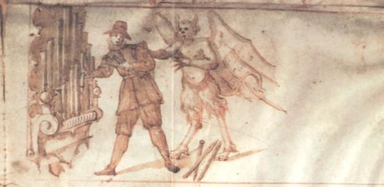 43 Boria avall, la ruta del castigo