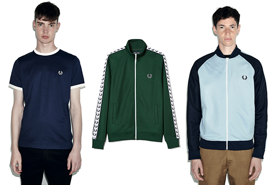 fredperryoksporty Revive los 70 con Fred Perry
