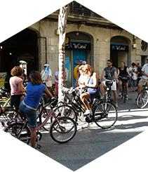 ¡¿Quién roba los sillines de las bicis en Barcelona?!