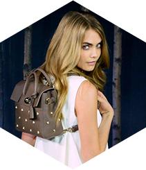 La mochila no es solo para ir a clase