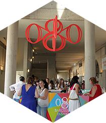 080 Barcelona Fashion vuelve a Montjuïc en su próxima edición
