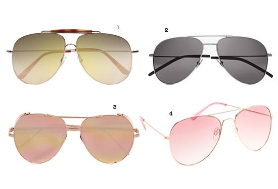 3a9292d0a0 Las gafas de sol, accesorio imprescindible del verano : Passeig de ...