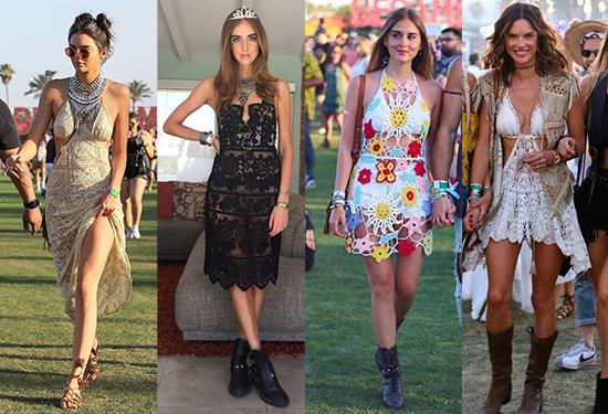 13457e4d3 Coachella o cómo vestir para los festivales de música   Passeig de ...