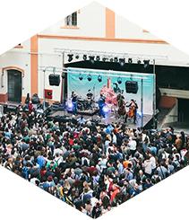 SANT JORDI MUSICAL 2016