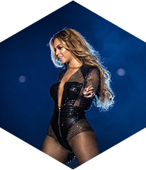 FINALLY, THE BEYONCÉ TOUR WILL COME TO SPAIN