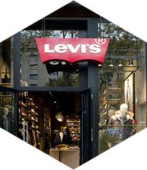 Levi's regresa con una flagship a Barcelona