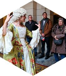 Por Sant Jordi el Ayuntamiento abre sus puertas
