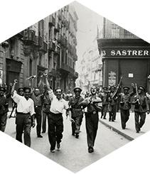 Pérez de Rozas. Crónica gráfica de Barcelona. 1931-1954