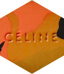 Céline abre las puertas de su tienda en Paseo de Gracia