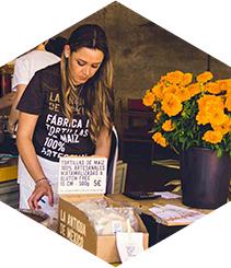 Vermut Solidario para ayudar a los refugiados