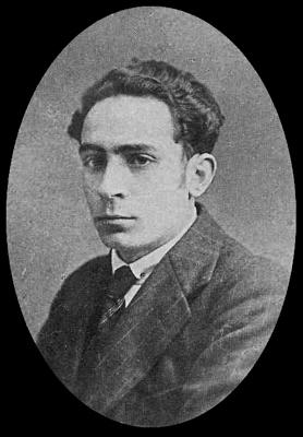 1 Joan Salvat Papasseit, un hombre entusiasta
