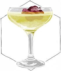 Tres enfoques contemporáneos a la coctelería clásica con ginebra