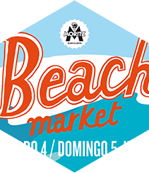 BEACH MARKET ARRIVES WITH SUMMER NEWS