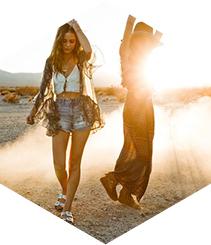 Dress code para festivales: cómodo pero con estilo