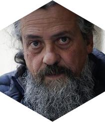"""""""Veo en el Bosco a un descreído, un místico"""""""