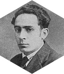 Joan Salvat Papasseit, un hombre entusiasta