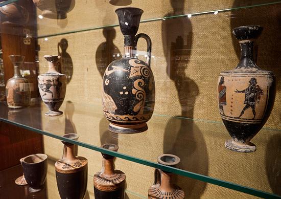 4 EL EXTRAORDINARIO MUSEO DEL PERFUME