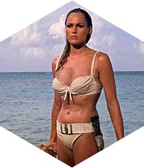 El bikini cumple 70 años, Felicidades