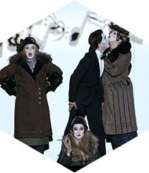 La ópera de la risa y la fantasía: 'La flauta mágica' llega al Liceu