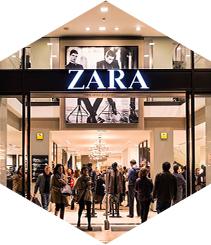 Zara acusada de plagiar a la diseñadora Tuesday Bassen