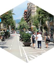 Usted se mea: apuntes sobre el frecuente olor a pis en Barcelona
