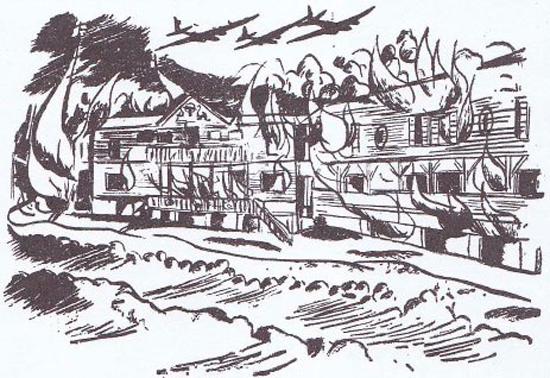 16 La Escola del mar