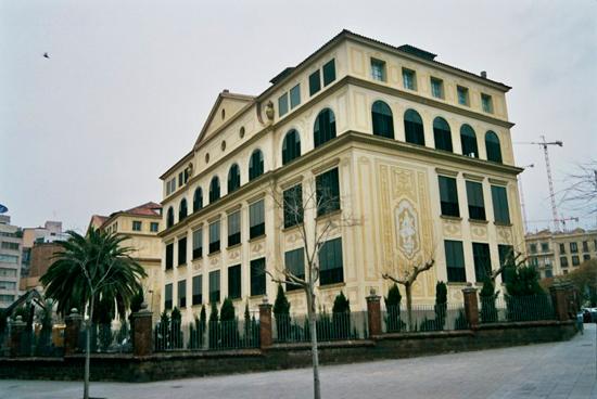 5 Las escuelas de Goday