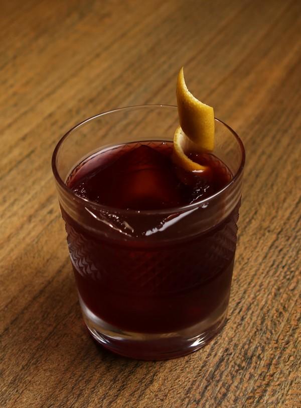 Quasimotxo, elaborado con vino tinto de Rioja