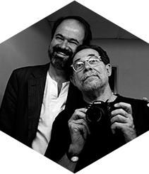 Creadores frente al espejo
