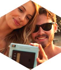 Enmarca los momentos especiales con Leica