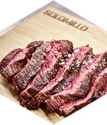 Los placeres de la carne