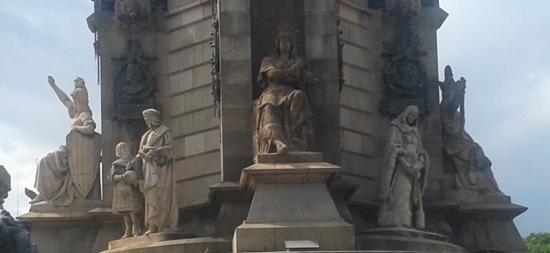 bo29 Colón, monumento y enigma