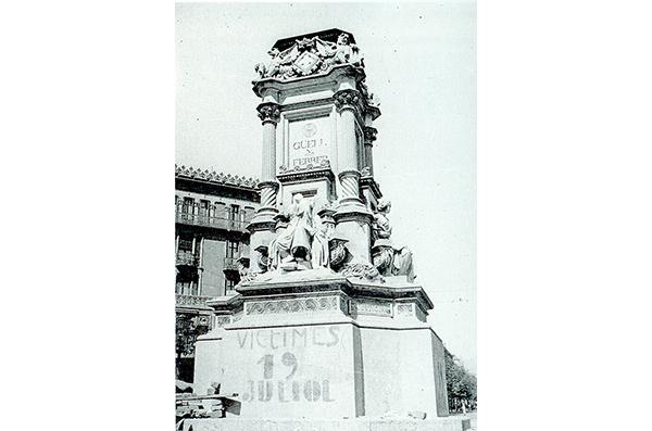 2 Arte público en la Barcelona Franquista