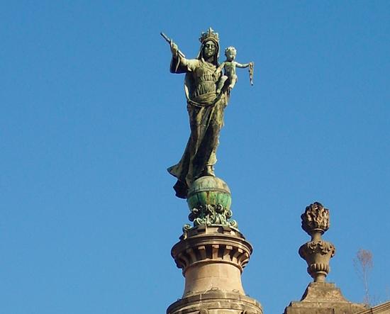 6 Arte público en la Barcelona Franquista