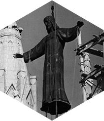 Arte público en la Barcelona Franquista