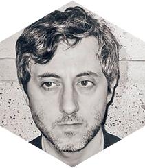 """Marc Piñol: """"Trabajar con otra persona es fácil porque hacerlo con uno mismo es muy complicado"""""""