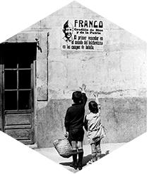 EL NOMENCLÁTOR DEL FRANQUISMO