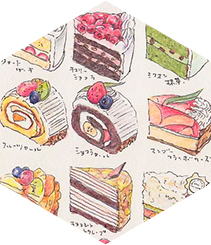 La verdadera joya de la cocina japonesa son los postres